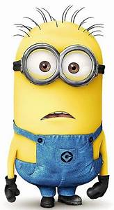 Gallery For > Confused Minion Face