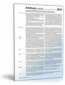 Einkommensteuererklärung 2015 Berechnen : anleitung zur anlage r 2015 steuerformular zum download ~ Themetempest.com Abrechnung