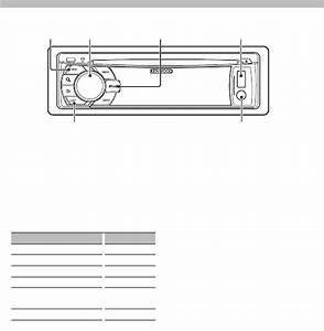Kenwood Kdc 400u Wiring Diagram