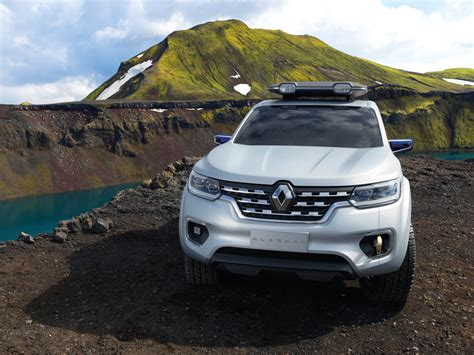 renault alaska renault alaskan will be sold everywhere except alaska
