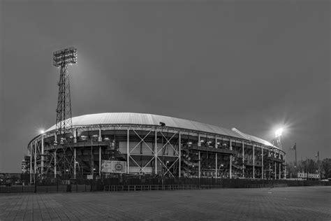 feyenoord rotterdam stadion de kuip  tux photography shop