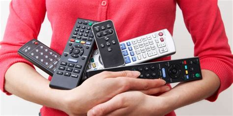 best remote controls the 5 best universal remote controls for every need