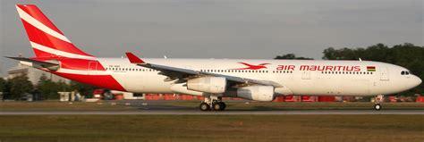 Air Mauritius Ratings and Flights - TripAdvisor