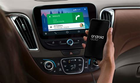 chevy dealers offering android auto update   charge