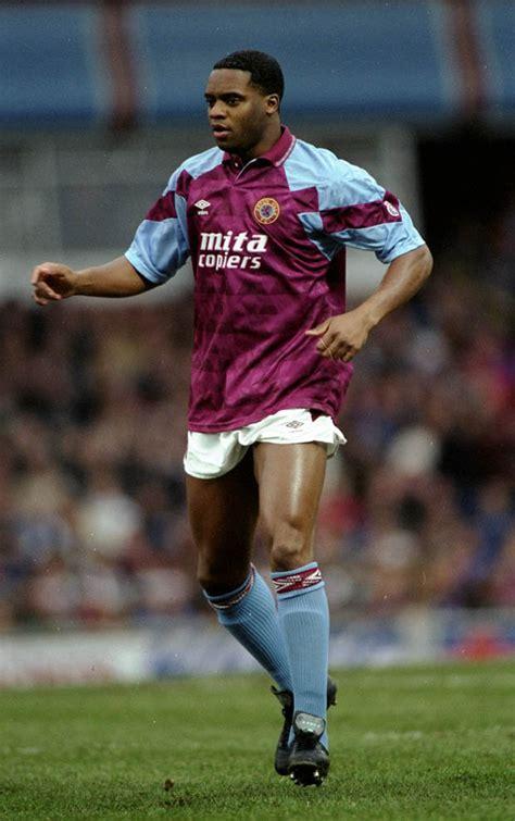 Aston Villa Dalian Atkinson