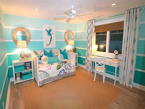 Beach Theme Bedroom Ideas Inspirational Th On Decorating
