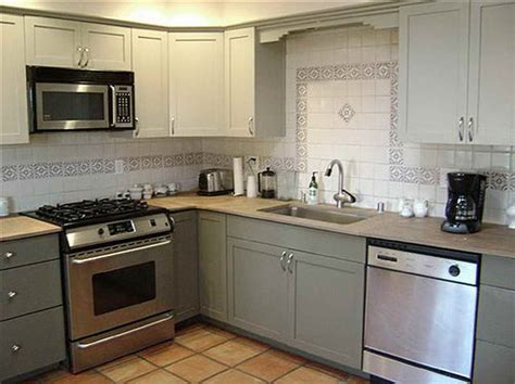 painted gray kitchen cabinets kitchen kitchen cabinet paint colors painting cabinets