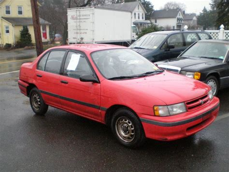 Auto Parts Toyota by 1993 Toyota Tercel Used Auto Parts Toyota Toyota Cars