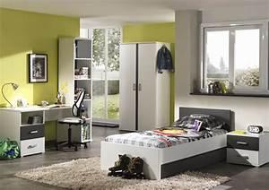 Simple Exciting Chambre Pour Ado Garcon Mobilier De