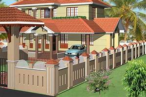 Keralahousedesigner design concepts for gate and
