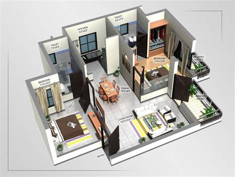 Expert Home Design 3d Gratis by Make 3d House Design Model H G