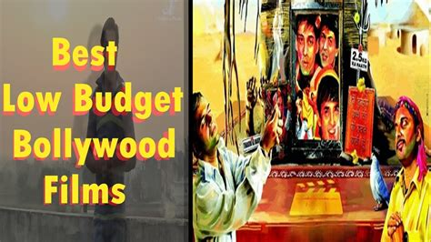 Best Low Budget Bollywood Movies  Youtube