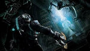 Dead, Space, Sci, Fi, Shooter, Action, Futuristic, 1deads, Warrior, Cyborg, Robot, Alien, Aliens