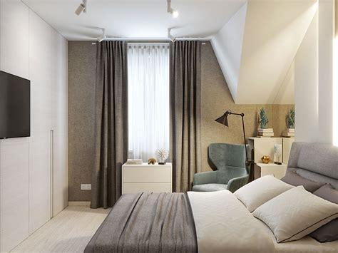 La camera da letto è l'ambiente più intimo e personale della casa. Camera da Letto Piccola: 30 Idee di Arredamento Semplici e Originali | MondoDesign.it