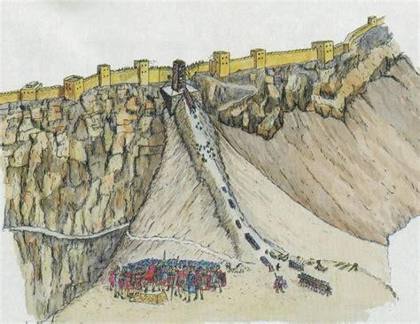 aelia siege social masada reconstruction imgkid com the image kid has it