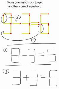 28+ [ Math Equation Puzzles ] | 1000 Images About Maths ...