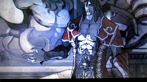 Castlevanialos Mirror Of Fate Part32 Draculagabriel