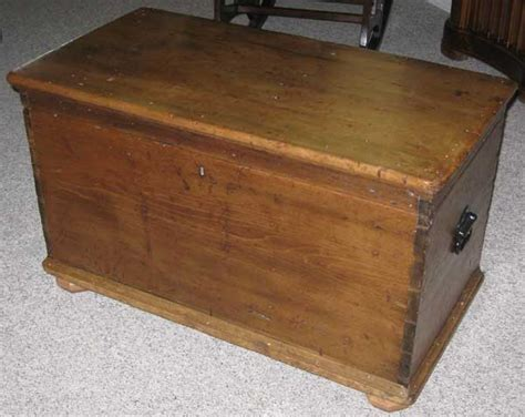 antique tool chest woodworking blog  plans
