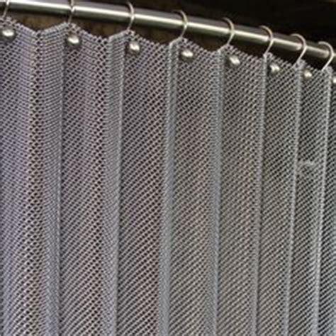 lynx aluminum chain beaded curtain black 3 ft x 6 ft