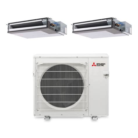 Mitsubishi Ductless Split System Air Conditioner by Mitsubishi Mini Split Ductless Air Conditioners Sears