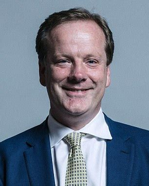 Charlie Elphicke 'has no idea of allegations against him ...