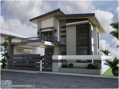 J S Home Design : Caloocan Project ( Paulynn Munoz) By J.j.s Architectural