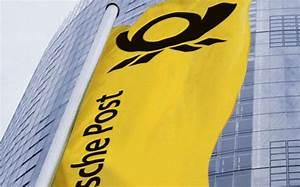 Deutsche Post Briefkasten Kaufen : deutsche post springt hoch aktie kaufen direkt oder ~ Michelbontemps.com Haus und Dekorationen