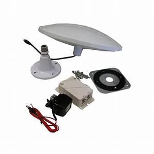 Sac digital tv caravan truck aerial ae0250 tradeworks for Sacdigital