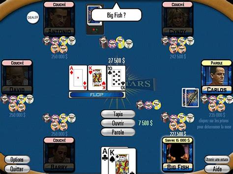 Poker Superstars 2 - MSN Games - Free Online Games