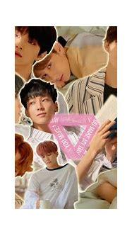 k-pop lover ^^: SEVENTEEN - You Make My Day WALLPAPER