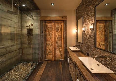 Rustic Bathroom Shower Ideas by 51 Diy Rustic Bathroom Remodelling Ideas