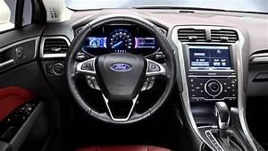 2015 Model Ford Mondeo Sw Tech Auto