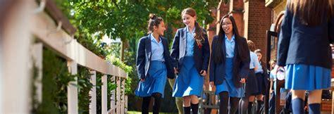 queen elizabeths girls school uniform