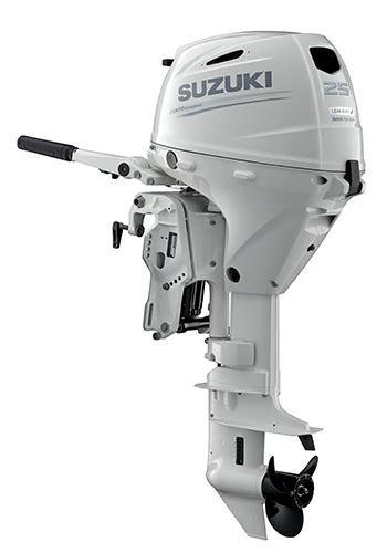 Suzuki 40 Hp Outboard by Suzuki 25 Hp Df25athsw2 Outboard Motor Suzuki Outboard Team