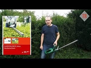 Aldi Akku Heckenschere : aldi akku heckenschere gardenline einhell im test review youtube ~ A.2002-acura-tl-radio.info Haus und Dekorationen