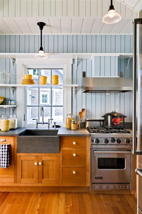 Holzküchen Wärme Und Gemütlichkeit Für Die Ganze Familie