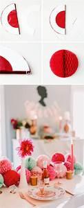 Papier Selber Machen : 1001 ideen wie sie eine elegante tischdeko selber machen ~ Lizthompson.info Haus und Dekorationen