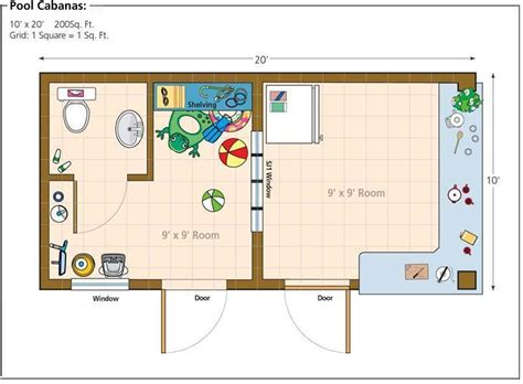 pool house floor plans shed pool house plans pdf shed plans black and
