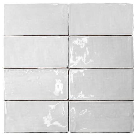 ceramic subway tile shop for lancaster bianco 3x6 ceramic tiles at tilebar com