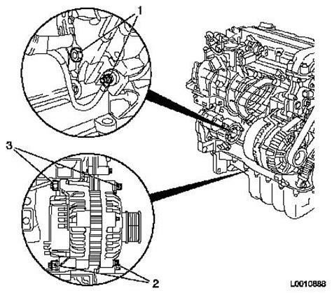 vauxhall workshop manuals gt astra h gt j engine and engine aggregates gt engine electrics