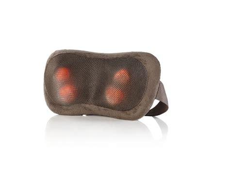 cuscino massaggio cuscino per massaggi shiatsu lidl italia archivio