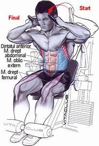 Aparat exercitii abdomen