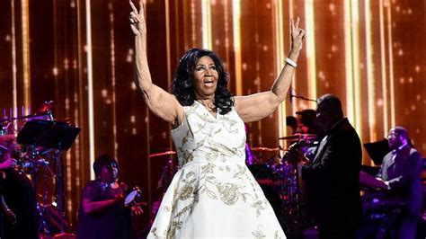 Aretha Franklin Is Not Dead Despite Twitter S Confusion