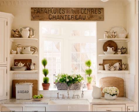 Open Kitchen Shelves Inspiration : 35 Open Kitchen Shelving Inspirations