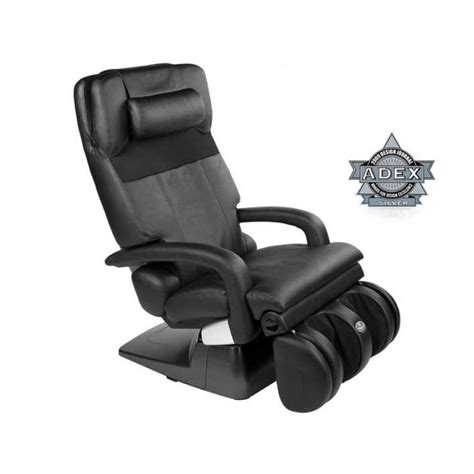 Human Touch Chair Canada by Human Touch Ht 7450 Acutouch Zero Gravity Chair Black