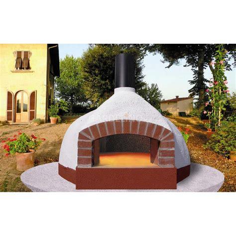plancha de cuisine garten pizzaofen fertig montiert valoriani hobby