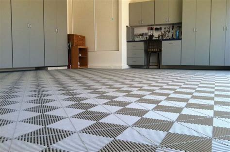 tile flooring kansas city garage flooring tile overhead door of kansas city