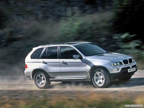 Bmw Photo by Bmw X5 E53 Photos Photogallery With 77 Pics Carsbase