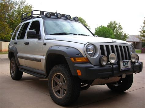 2012 jeep liberty light bar light bar jeep liberty