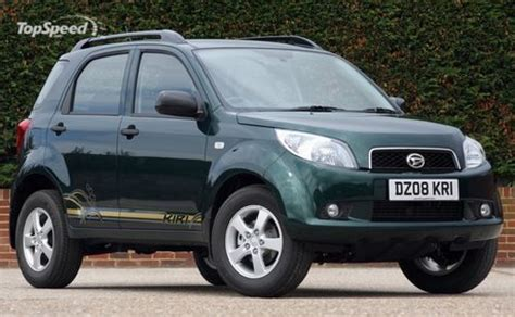 Terios Hd Picture by Daihatsu Terios 15 Advantage 4x4 Picture 2 Reviews